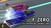 F-Zero for GameCube
