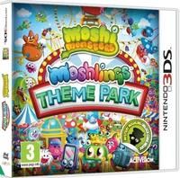 Moshi Monsters: Moshlings Theme Park for 3DS
