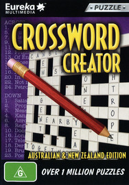 Over 1 Million Crossword Puzzles for PC image