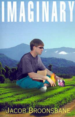 Imaginary by Jacob Broonsbane