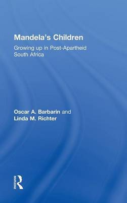 Mandela's Children by Oscar A. Barbarin image