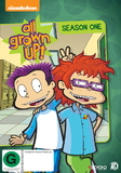 Rugrats: All Grown Up - Season One (2 Disc Set) DVD