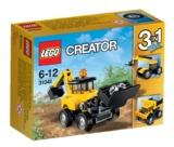 LEGO Creator - Construction Vehicles (31041)