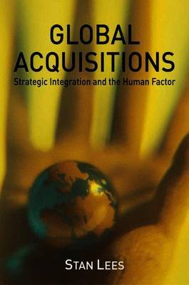 Global Acquisitions by S. Lees image