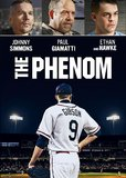 The Phenom DVD