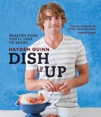 Dish it Up by Hayden Quinn