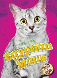 Egyptian Maus by Domini Brown