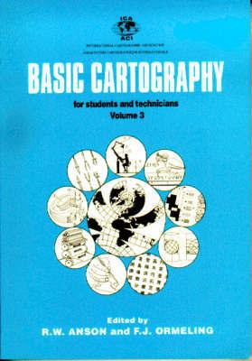 Basic Cartography Volume 3