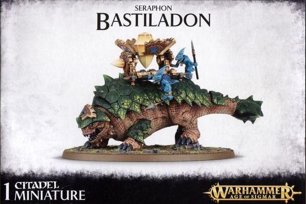 Warhammer Seraphon Bastiladon | at Mighty Ape Australia