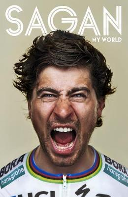 My World by Peter Sagan