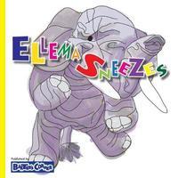 Ellema Sneezes by L S V Baker image