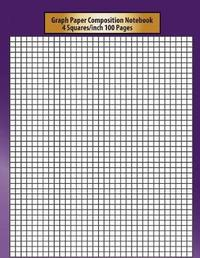 Graph Paper Composition Notebook by Florence L Lewis image