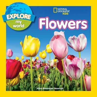 Flowers by National Geographic Kids image