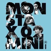 Rush (2nd Mini Album) (Secret Version) by MONSTA X