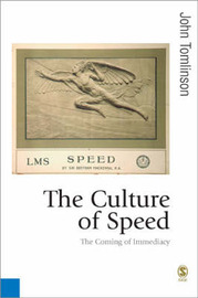The Culture of Speed by John Tomlinson image