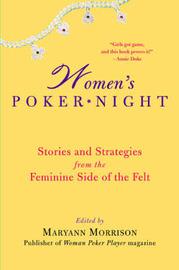 Women's Poker Night by Maryann Morrison image