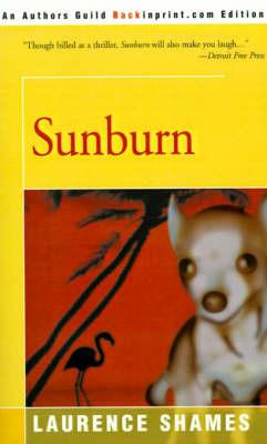 Sunburn by Laurence Shames image