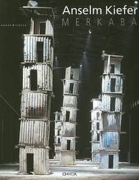 Anselm Kiefer: The Seven Heavenly Palaces image