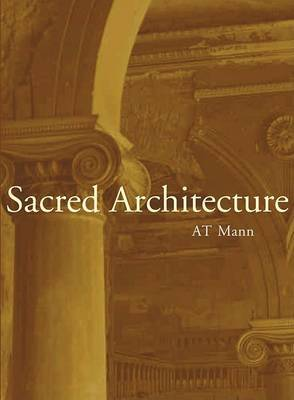 Sacred Architecture by A.T. Mann image