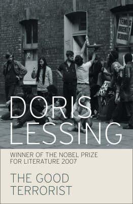 The Good Terrorist by Doris Lessing