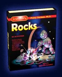 Science Wiz - Rocks
