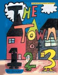 The Town of 123 by Imani