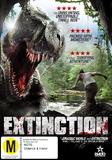 Extinction on DVD