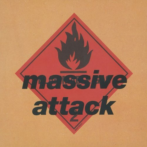 Blue Lines - 2016 Reissue by Massive Attack