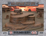 Battlefield in a Box - Badlands Bluff