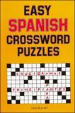 Easy Spanish Crossword Puzzles by Jane Burnett