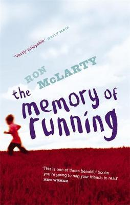 The Memory Of Running by Ron McLarty image