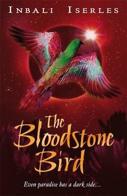 Bloodstone Bird by Inbali Iserles