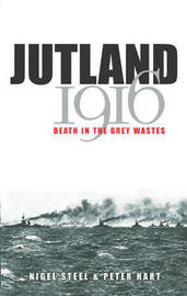 Jutland, 1916 by Peter Hart image