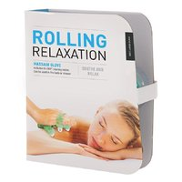 Rolling Relaxation Massage Glove image