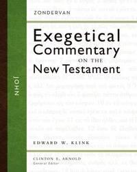 John by Edward W. Klink
