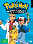 Pokemon - Season 5: Master Quest (6 Disc Set) DVD