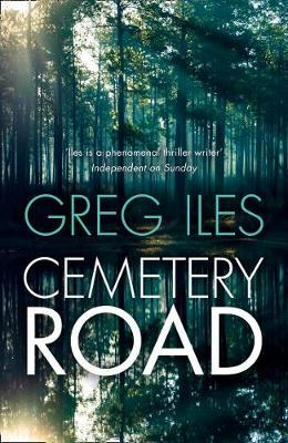 Cemetery Road by Greg Iles image