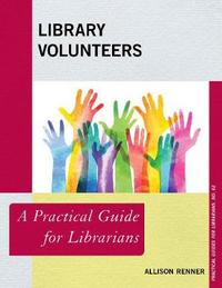 Library Volunteers by Allison Renner