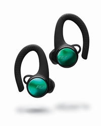 Plantronics: BackBeat Fit 3200 Earphones - Black