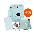 Instax: Fujifilm Mini9 Limited Edition Gift Pack - Blue