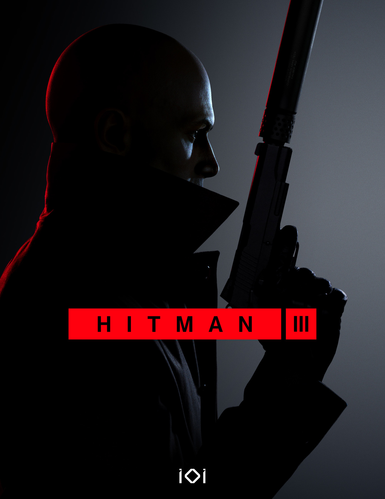 Hitman 3 Pc Pre Order Now At Mighty Ape Nz