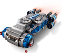 LEGO: Star Wars - Resistance I-TS Transport (75293) image