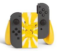 Nintendo Switch Joy-Con Comfort Grip (Pikachu) for Switch