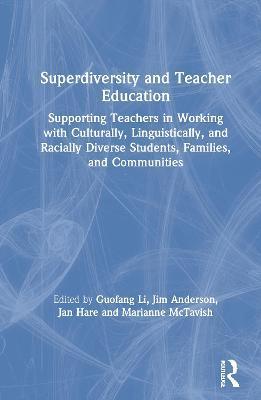 Superdiversity and Teacher Education