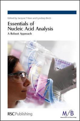 Essentials of Nucleic Acid Analysis image