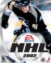 NHL 2002 for PC