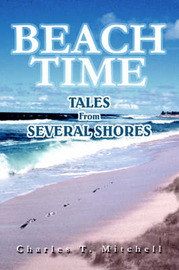 Beach Time by Charles T Mitchell image