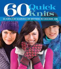 60 Quick Knits image