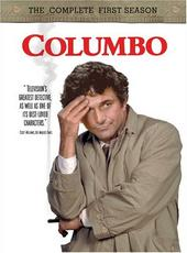 Columbo - Complete Season 1 (6 Disc Box Set) on DVD