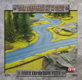 Battlefield in a Box - River Expansion: Fork